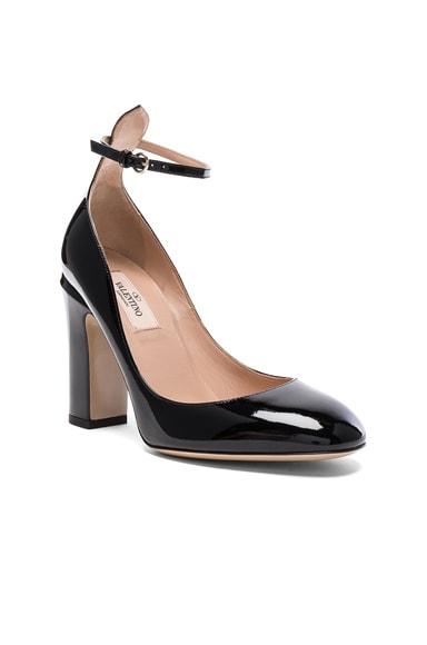 Patent Leather Tango Heels