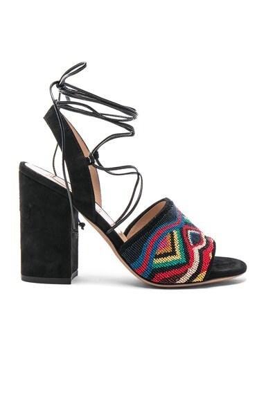 Suede Nuevitas Sandals