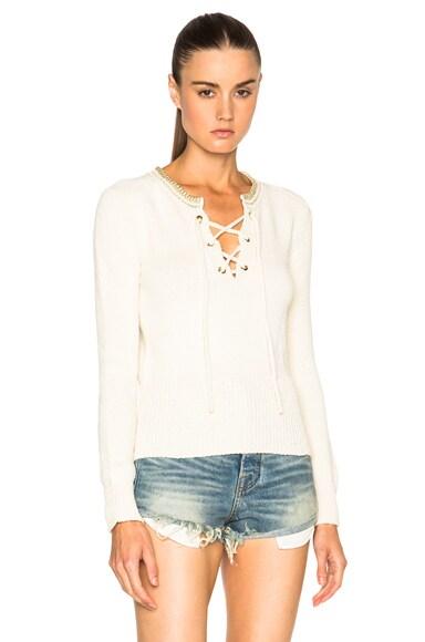 Ebahi Sweater