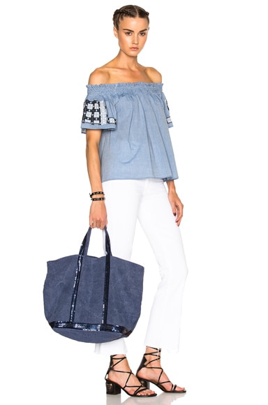 Medium Cabas Tote