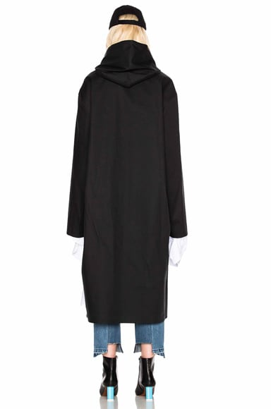 x Mackintosh Raincoat