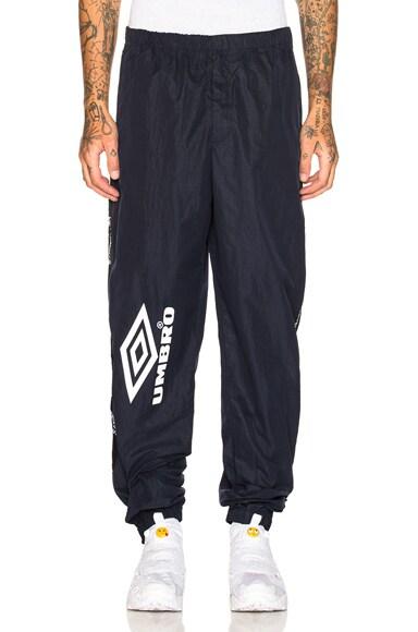 x Umbro Track Pants
