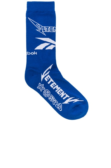 Metal Socks