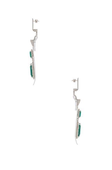 Suspender Earrings