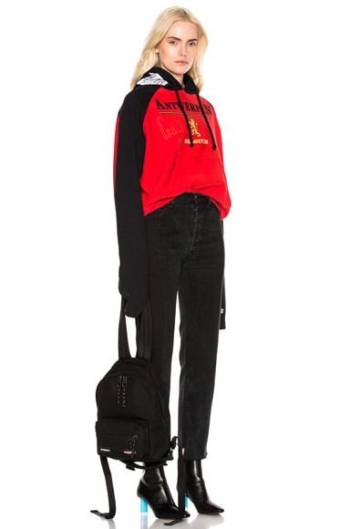 x Eastpak Mini Backpack