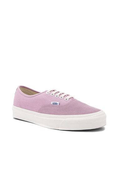 Canvas OG Authentic LX