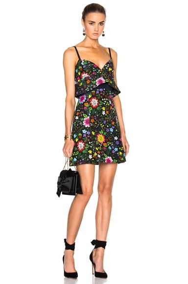 Kick Start Mini Dress
