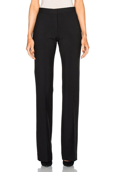 Victoria Victoria Beckham Victoria Pants in Black