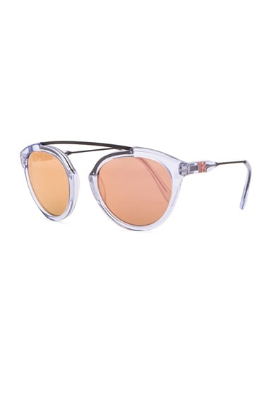 x Olivia Palermo Flower 14 Sunglasses