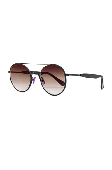 Cellophane Disco 1 Sunglasses
