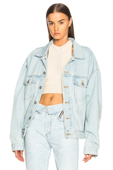 Season 5 Classic Denim Jacket