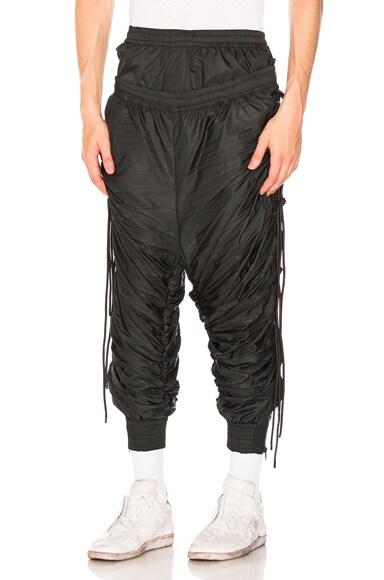Adjustable Track Pant