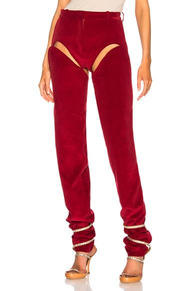 for FWRD Pants