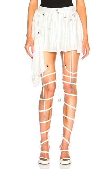 Multilayer Skirt