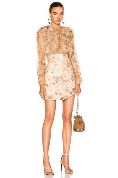 Bowerbird Corselet Skirt