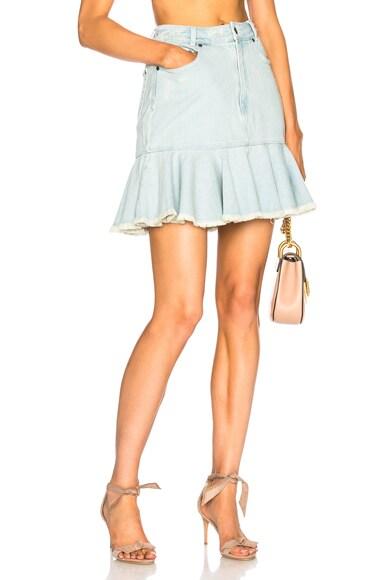 Corsair Flutter Skirt