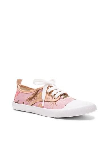 Print Sneakers