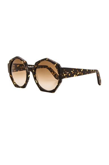 Ortolan Sunglasses