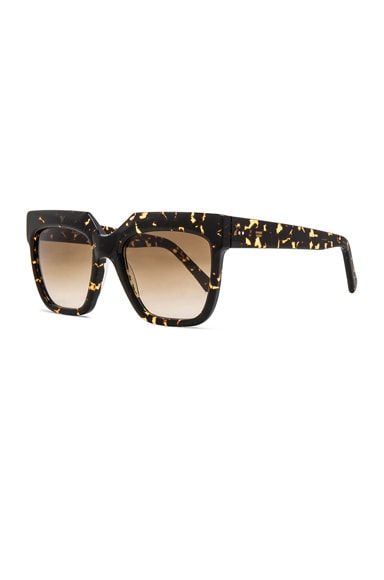 Vesuvio Sunglasses