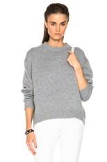 Shora Wool Sweater