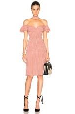 Eboney Dress