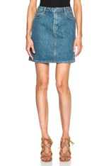 Standard Denim Skirt