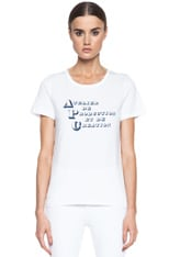 Atelier Traveliste Cotton Tee