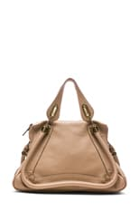 Medium Paraty Shoulder Bag