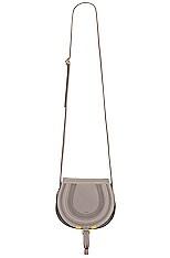 Small Marcie Saddle Bag