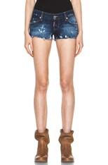 Sail Shorts