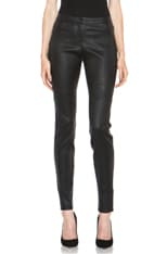 Liberty Leather Pant