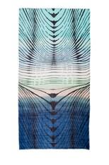 Hanovar Silk & Wool Scarf