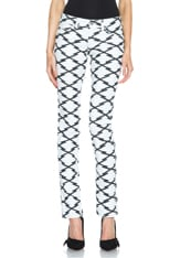 Nelly Printed Pant