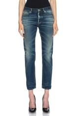 Jeans Medium Wash