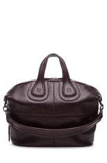 Medium Nightingale Grainy Leather