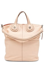 Nightingale Shopper