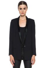 Noa Suiting Blazer