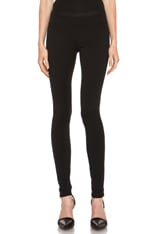 Pulse Cotton-Blend Legging