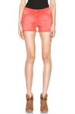 Alexis Cutoff Shorts