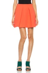 Poly Tech Skirt