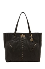 Cabas Patchwork Bag