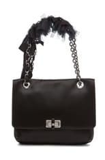 10 Year Anniversary Tulle Happy Handbag