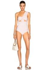 Venice Maillot Swimsuit