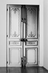 Haussmannienne Door Adhesive