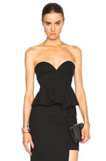 Double Bonded Bustier
