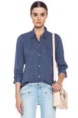 Cotton Pocket Shirt