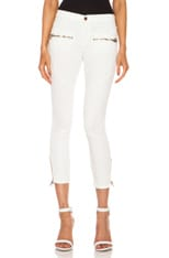 Shay Cotton-Blend Pant