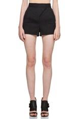 Hi Wasted Shorts