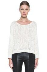 Krista Knit Pullover