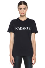 Radarte Poly-Blend Shirt